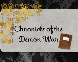Demon War4
